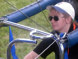 Shiralee Colin Hot Air Balloon Pilot in  Kent and East Sussex