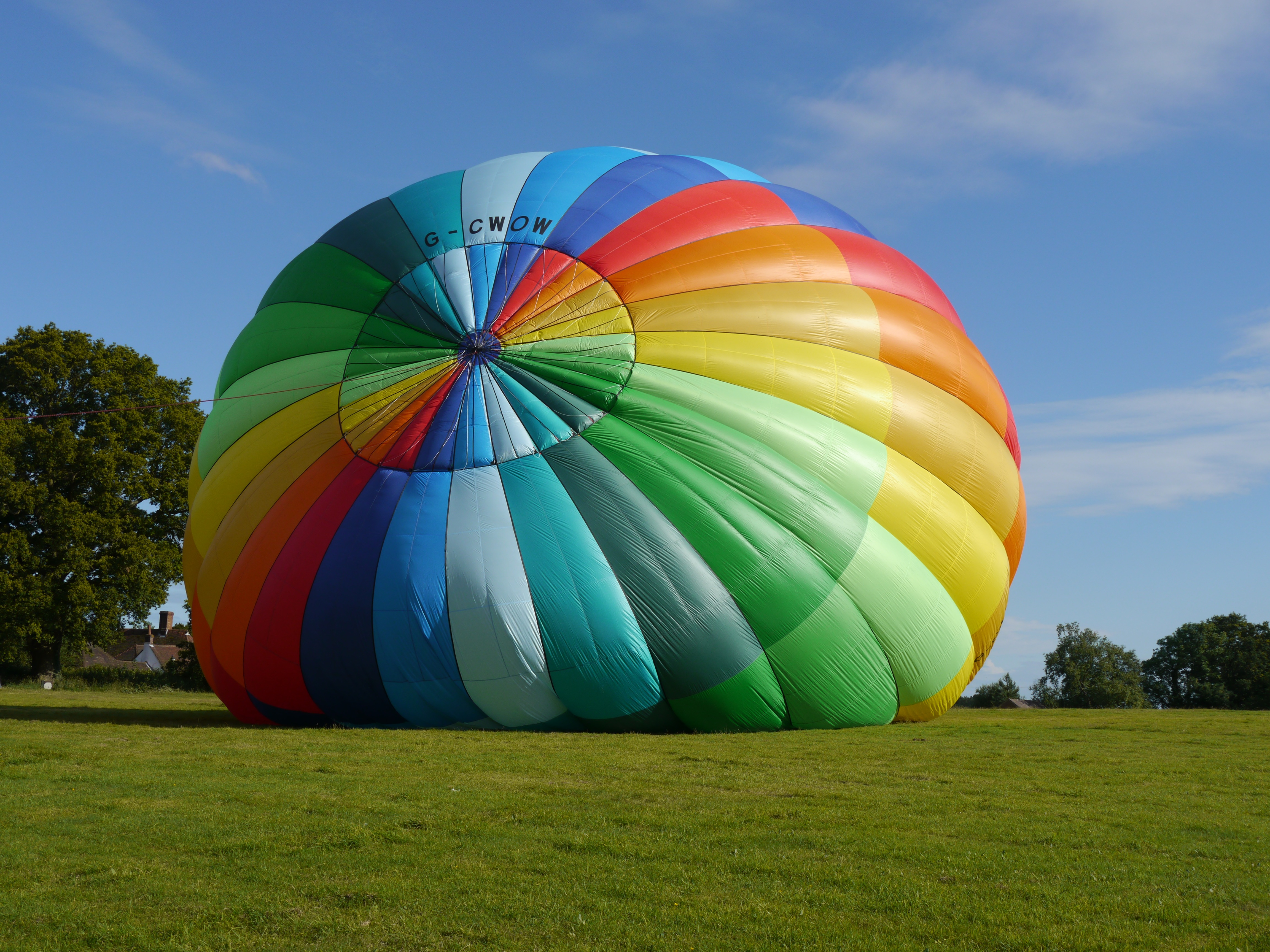 Midweek Morning Special Offers Balloon Flights Kent East Sussex